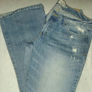 Woman's jeans